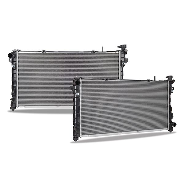Mishimoto 2005-2007 Chrysler Town & Country Radiator Replacement