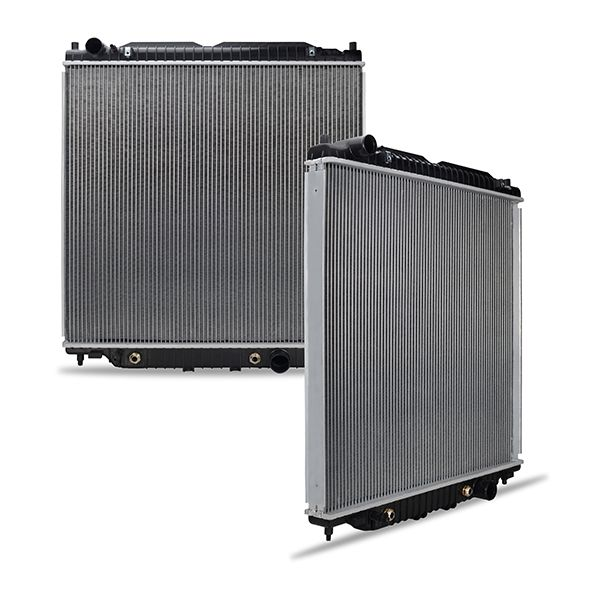Mishimoto 2005-2007 Ford F-Series Super Duty 6.0L V8 Diesel Radiator Replacement