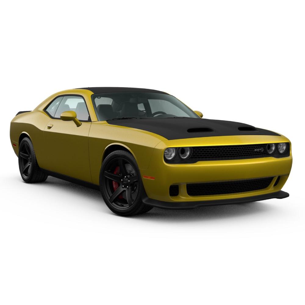 2015-2021 Dodge Challenger SRT Hellcat