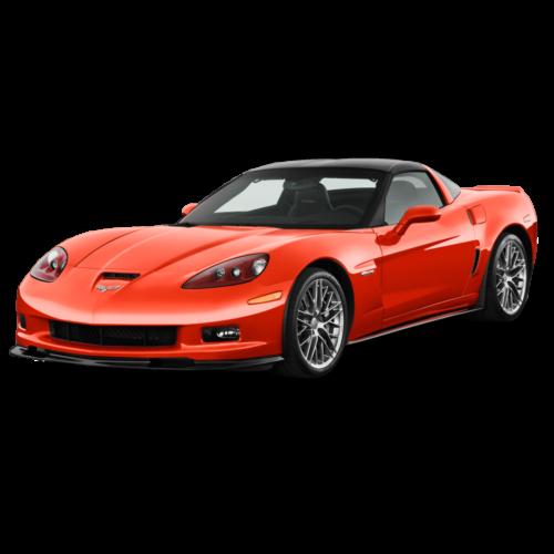 2005-2013 Chevrolet Corvette