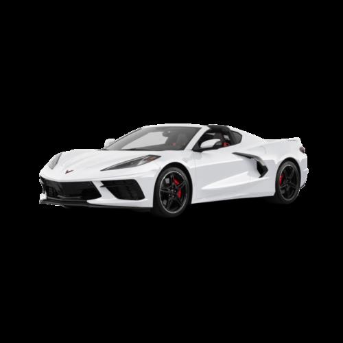 2020-2021 Chevrolet Corvette Z51