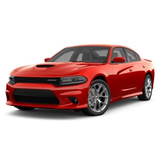 2017-2021 Dodge Charger GT