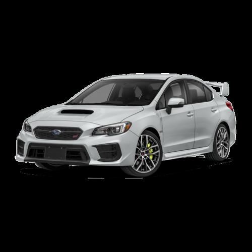 2018-2021 Subaru WRX STi