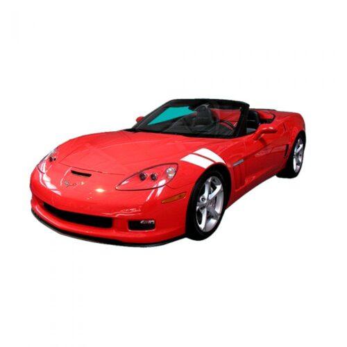 2010-2013 Chevrolet Corvette Grand Sport