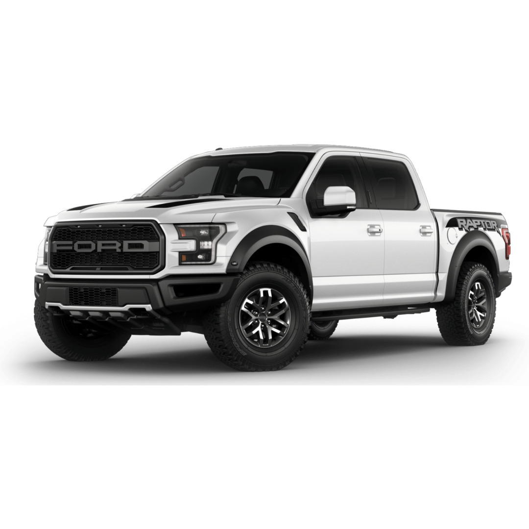 2015-2020 Ford F-150