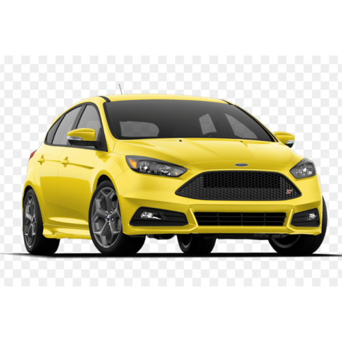 2012-2018 Ford Focus ST
